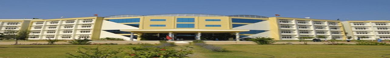 Sphoorthy Engineering College - [SEC], Hyderabad
