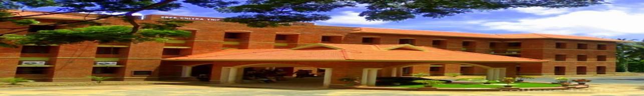 Sree Chitra Thirunal College of Engineering - [SCTCE], Thiruvananthapuram - Course & Fees Details
