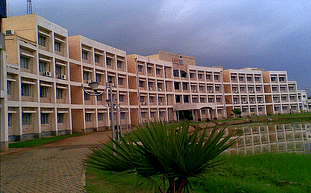 NSHM Knowledge Campus, Kolkata - Course & Fees Details