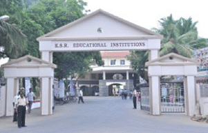 K.S.R. College of Arts and Science for Women - [KSRCASW], Tiruchengodu