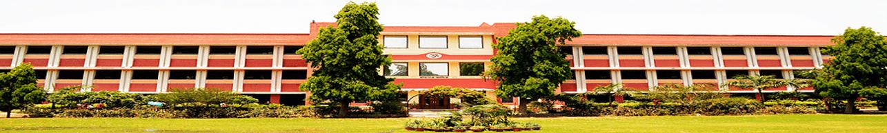 Hansraj College - [HRC], New Delhi