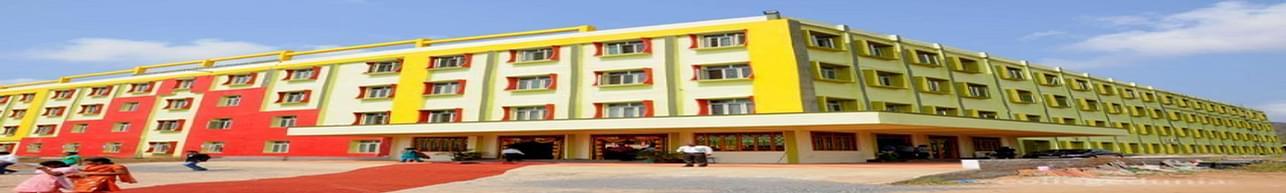 Sri Mittapalli College of Engineering, Guntur