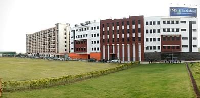 IMS Ghaziabad University Courses Campus, Ghaziabad
