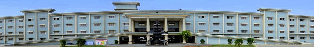 Sri Sairam Institute of Technology - [SSIT], Chennai