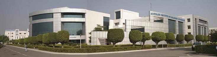 Accurate Institute of Management and Technology - [AIMT], Greater Noida - Course & Fees Details