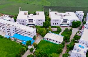 Mansarovar Dental College, Hospital and Research Centre, Bhopal