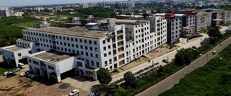 LNCT University - [LNCTU], Bhopal - Admission Details 2020