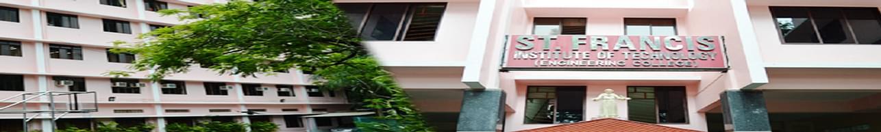 St.  Francis Institute of Technology - [SFIT], Mumbai
