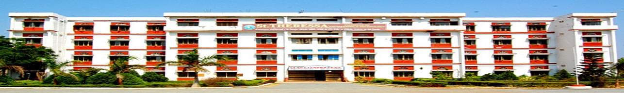 Avanthi's St. Theressa Institute of Engineering and Technology, Garividi