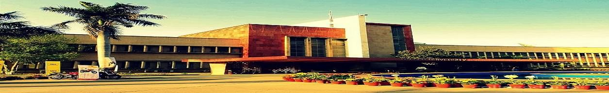 Thapar Institute of Engineering and Technology - [Thapar], Patiala - Course & Fees Details