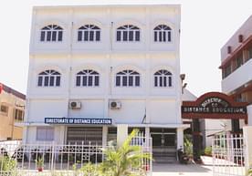 Directorate of Distance Education Magadh University - [DDE MU], Gaya