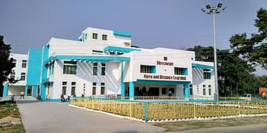 Directorate of Open and Distance Learning, University of Kalyani - [DODL], Nadia