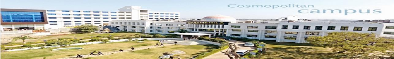 Takshshila Institute of Engineering and Technology - [TIET], Jabalpur - News & Articles Details