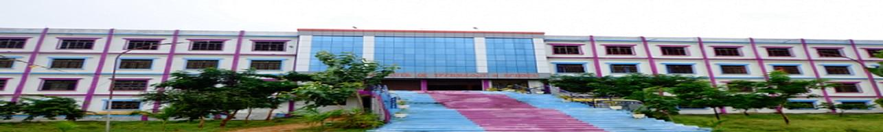 Supraja Institute of Technology and Science, Warangal