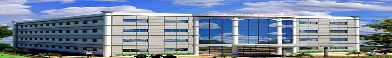 Suyash Institution of Information Technology, Gorakhpur - List of Professors and Faculty