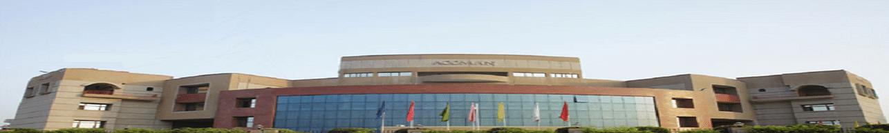 ACCMAN Business School, Noida - Course & Fees Details