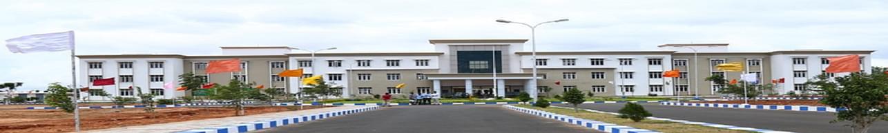 ANNA University - [AURCC], Coimbatore
