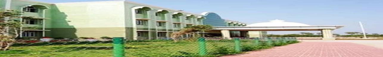 University VOC  College of Engineering, Anna University - [UVOCCET], Thoothukudi - Course & Fees Details