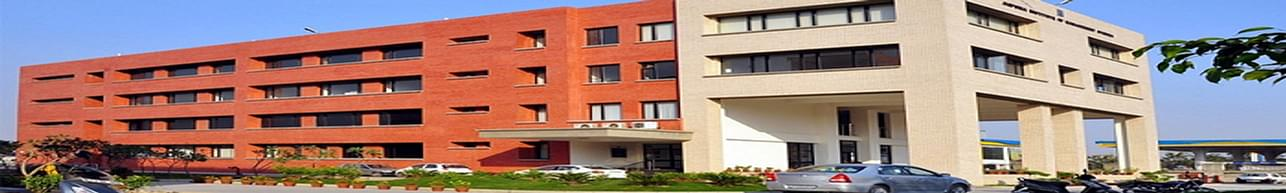 Jaipuria School of Business - [JSB], Ghaziabad - Course & Fees Details
