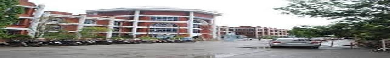 Rajah Muthiah Dental College & Hospital, Annamalai