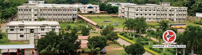 Centurion University of Technology and Management - [CUTM], Paralkhemundi