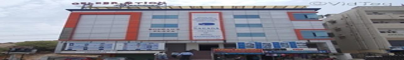 Sarada College of Hotel Management-[SCHM], Hyderabad