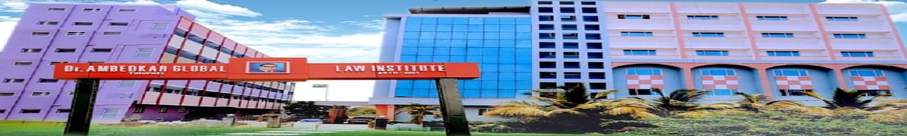 Dr Ambedkar Global Law Institute, Tirupati