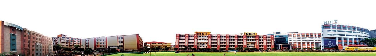 Sunstone Eduversity - NIET Campus, Greater Noida