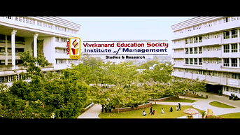 VES Institute of Management Studies and Research - [VESIM], Mumbai - List of Professors and Faculty