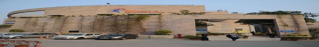 TERI School of Advanced Studies - [TERI SAS], New Delhi - Admission Details 2020