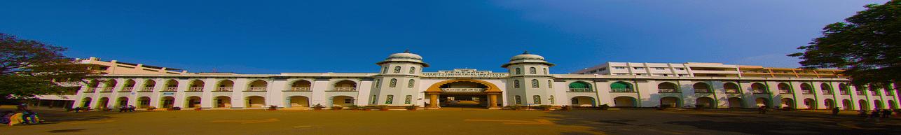 PSG Institute of Advanced Studies - [PSGIAS], Coimbatore
