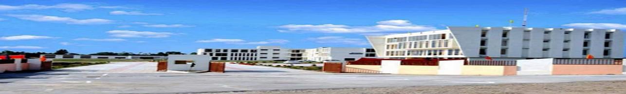 Modern Group Of Colleges- [MGC], Hoshiarpur