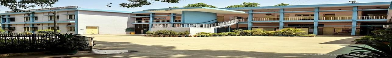 Acharya Narendra Dev College - [ANDC], New Delhi