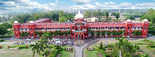 Bihar Agricultural University - [BAU] Sabour, Bhagalpur - Hostel Details
