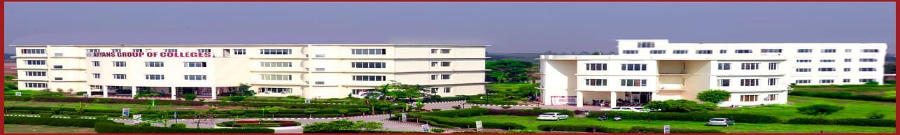 Aryans Group of Colleges, Rajpura