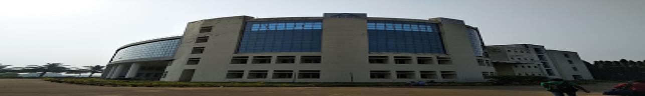 AIPH University - [AIPH], Bhubaneswar