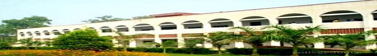All India Jat Heroes Memorial College, Rohtak - Course & Fees Details
