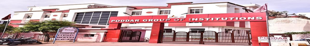 Poddar Group of Institutions, Jaipur