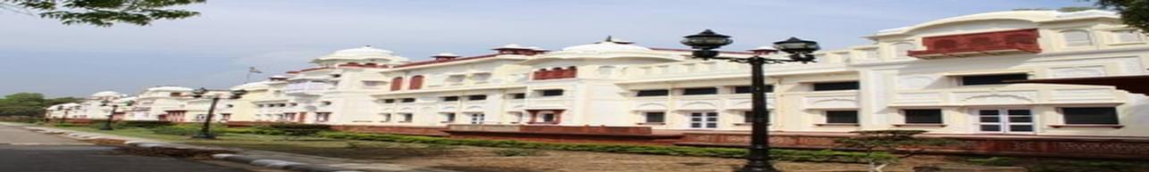 Netaji Subhas National Institute of Sports - [NSNIS], Patiala