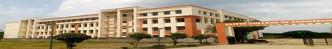 Elitte College of Engineering - [ECE], Kolkata - Course & Fees Details