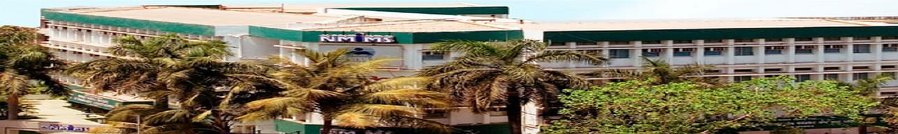 Anil Surendra Modi School of Commerce - [ASMSOC], Mumbai - Course & Fees Details