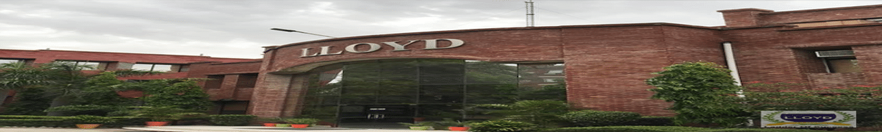 Lloyd Institute of Management and Technology, Greater Noida