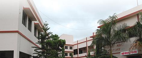 Ahmednagar Jilha Maratha Vidya Prasarak Samaj's New Law College - [AJMVPS], Ahmed Nagar