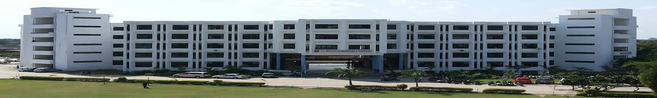 L.J. Group of Institutes, Ahmedabad