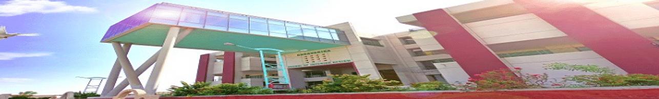 Godavariba School of Interior Design, Uka Tarsadia University -[GSID], Bardoli