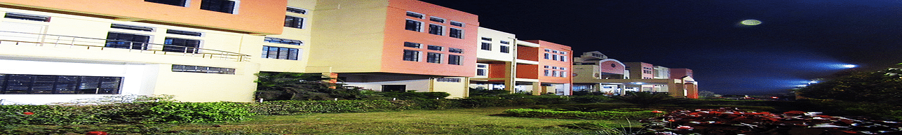 The New Horizons Institute of Technology - [NHIT], Durgapur