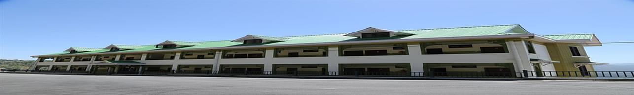 Himachal Pradesh National Law University - [HPNLU], Shimla - Course & Fees Details