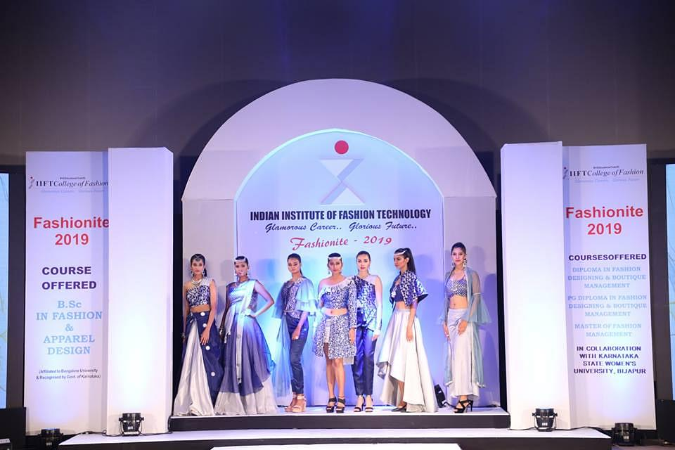 Indian Institute Of Fashion Technology Iift Bangalore Courses Fees 2020 2021