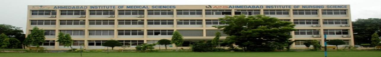 Ahmedabad Institute of Medical Sciences - [AIMS], Ahmedabad