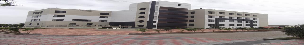 Bhagwan Mahavir College of Pharmacy - [BMCP], Surat
